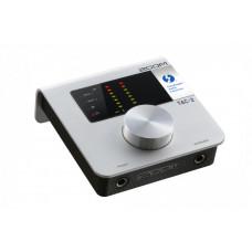 THUNDERBOLT аудиоинтерфейс ZOOM TAC-2